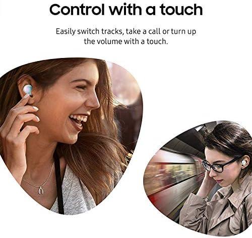 SAMSUNG Galaxy Wireless Earbuds (International Version, White)