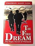 The Fire Dream, Franklin A. Leib, 0891413340
