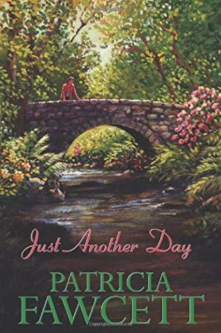 book cover of Just Another Day
