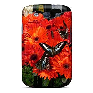 [BlP7434cXbC]premium Phone Case For Galaxy S3/ How Sweet It Is Tpu Case Cover