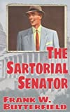 The Sartorial Senator (Nick Williams Mystery)