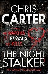 The Night Stalker (Robert Hunter Book 3)