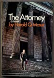 The Attorney, Harold Q. Masur, 0394465172
