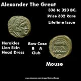 325 GR ALEXANDER THE GREAT 325 BC%2E Lif