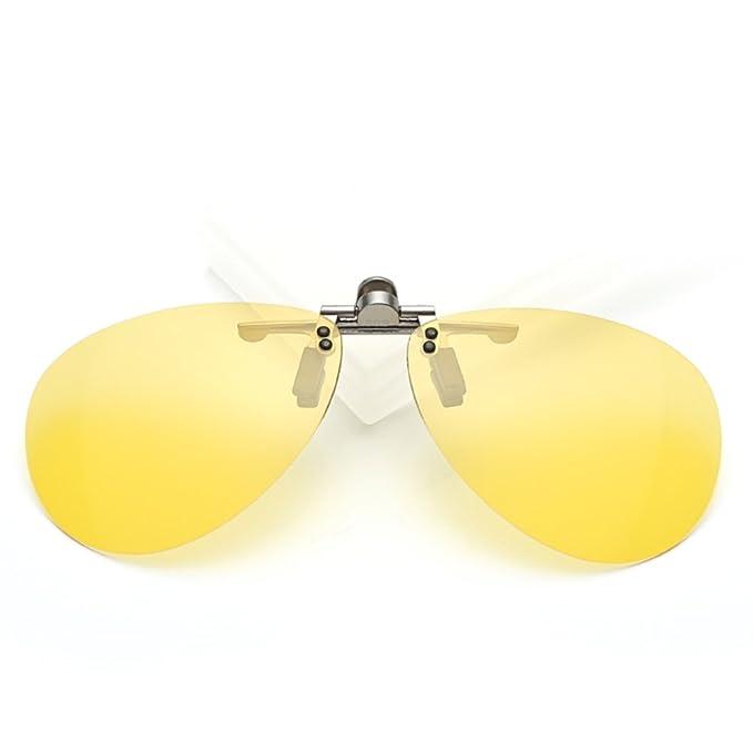 Clip de gafas de sol/Espejo de conductor de coche/gafas de ...