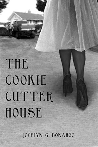 The Cookie Cutter House