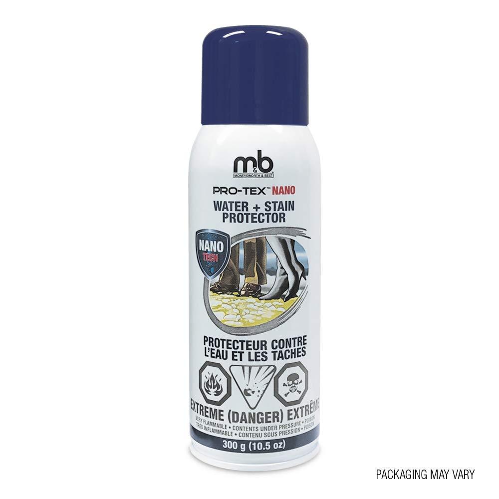 Moneysworth & Best Pro-tex Nano Spray Protector De Agua Y Ma