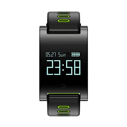 Amazon.com: Smartwatch Bluetooth with TF SIM Cart Slot ...