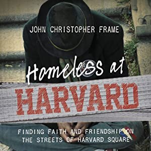 Homeless at Harvard Audiobook