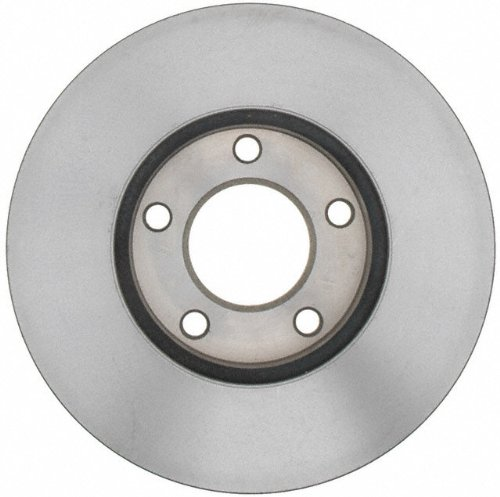 ACDelco 18A350 Professional Front Disc Brake Rotor Assembly