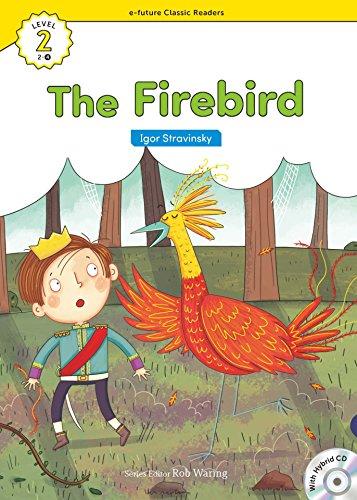The Firebird (Level2 Book 4)