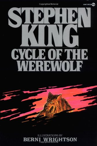 Cycle of the Werewolf (Signet) by Berkley