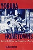 Yoruba Hometowns 9781555879815