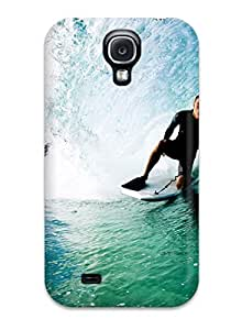 Excellent Design Bodyboarding Case Cover For Galaxy S4