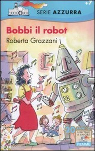Download Bobbi Il Robot (Italian Edition) pdf epub