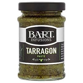 Bart Tarragon in Sunflower Oil (85g) 12
