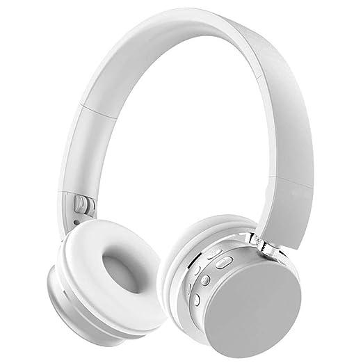 Lxj Auricular Bluetooth para Auriculares Auriculares Tarjeta ...