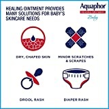 Aquaphor Baby Healing Ointment - Advanced Therapy