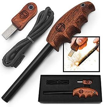 Ferro Rods Fire Starter Kit