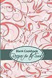 Blank Cookbook, Lunar Readers, 1497593948