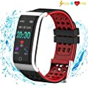 Armo ECG&PPG Heart Rate Fitness Tracker
