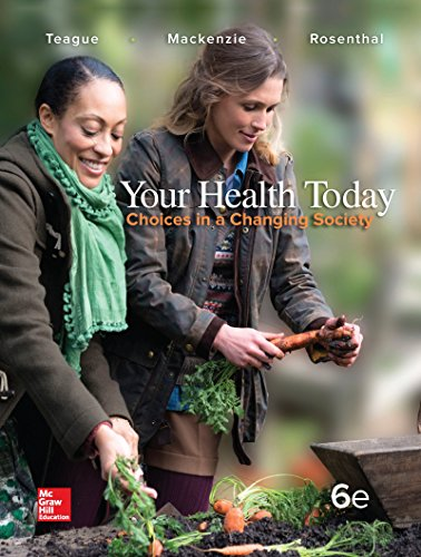 Your Health Today (Looseleaf)