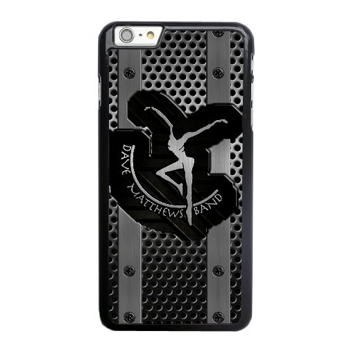 Coque,Apple Coque iphone 6 6S (4.7 pouce) Case Coque, Dave Matthews Band Dmb Phone Case Cover for Apple Coque iphone 6 6S (4.7 pouce) Noir Plastic Ultra Slim Cover Case Cover