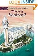 #7: Where Is Alcatraz?