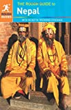 The Rough Guide to Nepal, James McConnachie and Dave Reed, 1405390026
