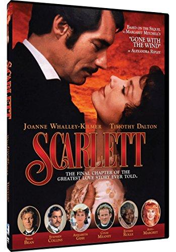 Scarlett The Mini-series Event from Mill Creek Ent