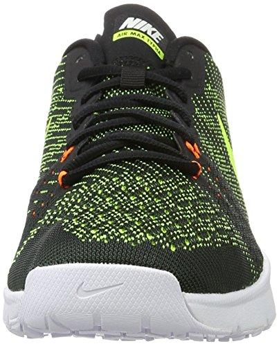 Volt Air Herren Schwarz Black Orange Max voll Nike Black weiß Typha Wanderschuhe q8cZdn5f