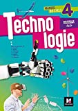 TECHNOLOGIE - Cycle 4 (FOU.COLLEGE)