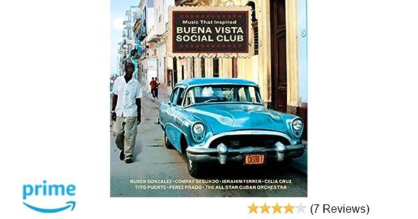 buena vista social club cd amazon