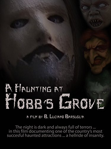 A Haunting at Hobb's Grove -