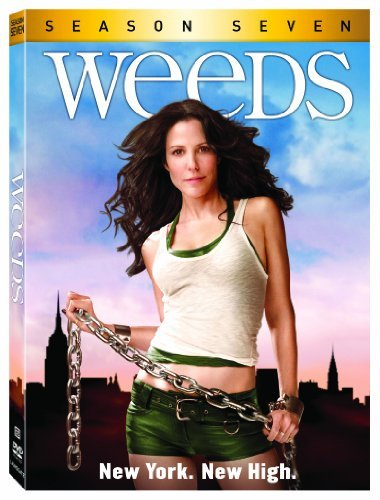 Weeds: Season 7 by