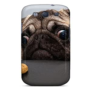 Excellent Design Cookie Case Cover For Galaxy S3 WANGJING JINDA