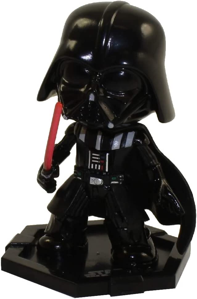 Funko Star Wars Empire Strikes Back Mystery Minis Vinyl Figure - Darth Vader