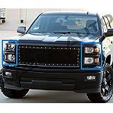 Razer Auto Glossy Black Trim Headlight Trim Cover