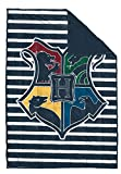 Harry Potter Hogwarts Weighted Blanket 4.5 lbs