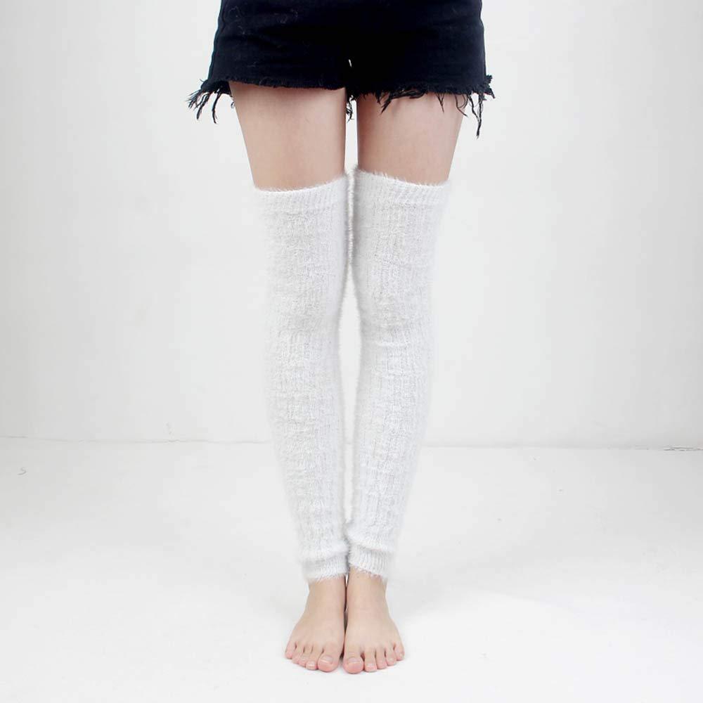 Amazon.com: PASATO - Calcetines para mujer de invierno para ...