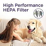 BLACK+DECKER HRV425BLP SMARTECH Lithium Robotic Pet