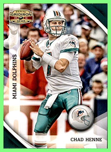 Chad Henne Dolphins - 6
