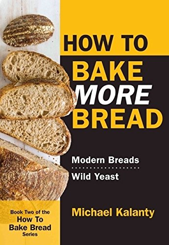 how to bake bread - 7