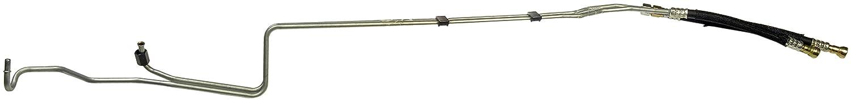 Dorman 624-306 Pressure and Return Transmission Line