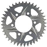 Vortex 452A-40 Silver 40-Tooth 520-Pitch Rear Sprocket