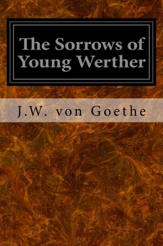 Download The Sorrows of Young Werther PDF