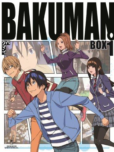 バクマン。(第2シリーズ)