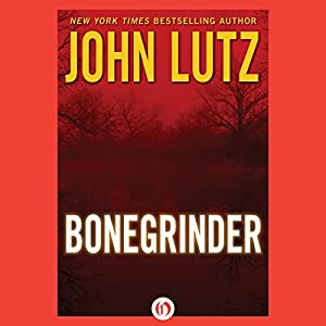 Bonegrinder Audiobook