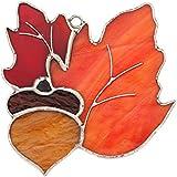 Switchables Oak Leaves