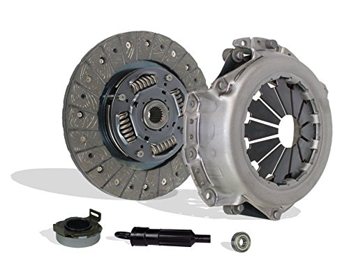 Clutch Kit Works With Chevy Tracker Geo ()